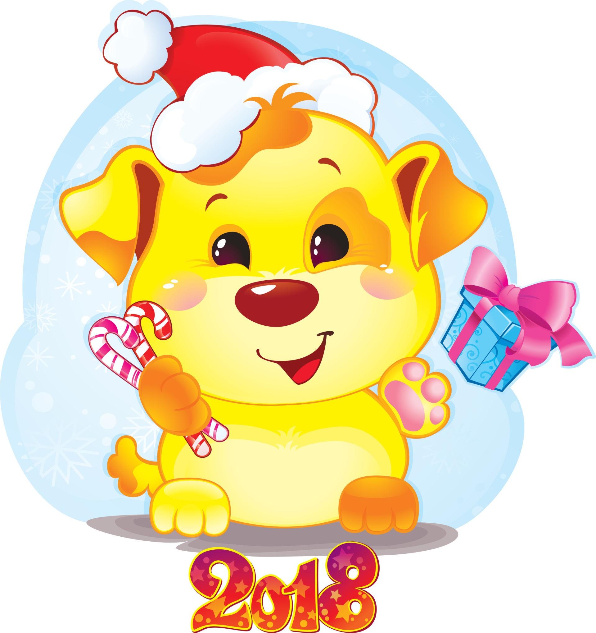 Год Жёлтой Земляной Собаки, что принесет нам 2018 год питомник СЕКРЕТЫ ВИКТОРИИ